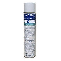 Cy-Kick Aerosol Pressurized 17.5 oz-2 cans (Cy Kick Cs Insecticide)