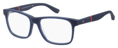 Eyeglasses Tommy Hilfiger Th 1282 06Z1 Blue