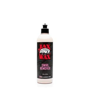 Jax Wax Professional Swirl Remover 16 Oz