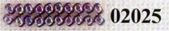 Light Green Mill Hill Glass Seed Beads