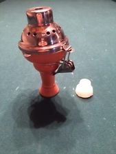 (Hookah Funnel Bowl or Phunnel w/ Attached Wind Cover Metal Screen Included)