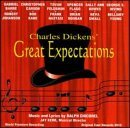 Great Expectations (1995 Concept Cast) by Ralph Chicorel (1995-10-19)