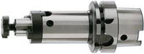 Oversized Haimer A63.042.32 Combination Shell End Mill Adapter Version HSK-A63 32 mm Diameter