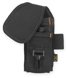 CLC Custom LeatherCraft 5-Pocket Cell Phone/Tool Holder - 1105 (Standart Retail Packing)