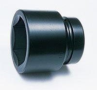 山下工業研究所(Ko-ken) インパクトソケット 6角 17400A-4.7/8 差込角:38.1mm×4.7/8インチ×全長:136mm 差込角 : 38.1mm 二面幅 : 4.7/8inch 差込角 : 38.1mm B004IKTVZ8
