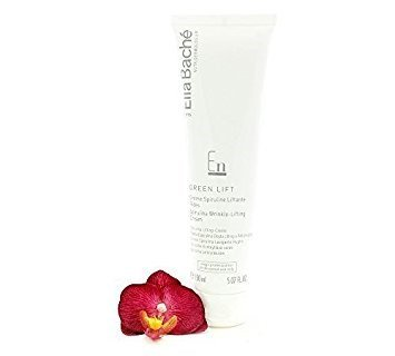 Ella Bache Green Lift Spirulina Wrinkle-Lifting Cream Hyaluronic Acid Facial Cream 1.5 oz. (Pack of 6)