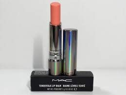 M.A.C. Tendertalk Lip Balm Pretty ME UP