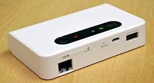 Micro Sim Card Hotspot Service