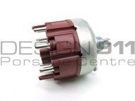 (Headlight Switch. Porsche 986 Boxster / 996)