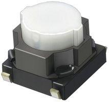 PANASONIC - EVQ-P1D05M - SWITCHES, TACT, SPST, 50mA, 12VDC. PCB