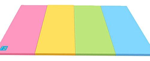 【メーカー包装済】 ALZIP mat mat エコカラー【子供用プレイマット】 バブルXG(280x140x4cm) スマート 国際検査済みPU素材 B078ZW35RV B078ZW35RV スマート G G|スマート, ヨコハマトナー:eecdea05 --- impavidostudio.com