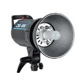 NEEWER DS300 Studio Strobe Photo Flash Light with Bowens Style Mount - 300W Photography Monolight