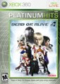 Third Party - Dead or alive 4 - classics Occasion [ Xbox360 ] - 0882224316170