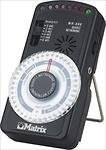 Matrix Matrix Quartz Deluxe Metronome MR-800