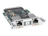 Cisco HWIC-2FE 2 Port Fast Ethernet High Speed WIC Card Cisco 1841 Wic