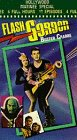 Flash Gordon: Space Soldiers Conquer The Universe (12 Episodes) - Tom Ford Hawkings