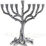 Original Tree Menorah - Tree of Life