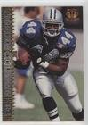 Lincoln Coleman (Football Card) 1995 Pacific - [Base] #40