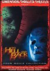 Hellraiser: To Hell and Back (Halloween: The Curse of Michael Myers / Halloween: H20 / Hellraiser: Bloodline / Hellraiser: Inferno) -