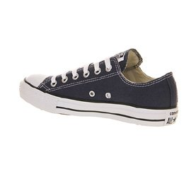Zapatillas Chuck Converse Seasonal Taylor Unisex Navy Azul Blu adulto All Canvas Star UA7qXAw