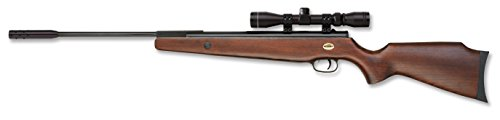 - Beeman RS2 .177 Air Rifle Combo with 3-9x32mm Scope