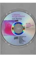 Cardiac Medications and Nursing: Antianginals, Cardiac Glycosides, and Diuretics (DVD) (Advanced Nursing -