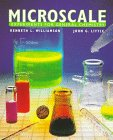 Microscale Experiments for General Chemistry, Little, John and Williamson, Kenneth L., 0669416061