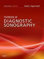 Textbook of Diagnostic Sonography 12th Ed., Vol. 1