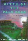 Witch of the Palo Duro: A Tay-Bodal - Oakley Nyc Store