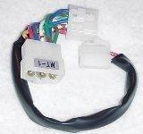 - HKS Turbo Timer Harness EVO X