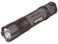 Price comparison product image Minox 99930 CFL 1 Compact LED Flashlight