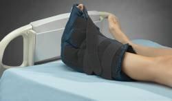 Posey 6218 PRO-heeLx Heel Protector, Medium