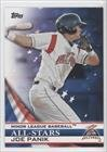 Joe Panik (Baseball Card) 2012 Topps Pro Debut All-Stars #AS-JPA