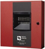 SILENT KNIGHT SECURITY SK2E 240 VOLT, 2 ZONE PANEL