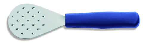 F. Dick Fish Scraper, Blue Handle