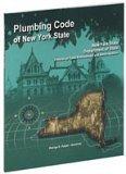 Plumbing Code of New York State, , 1580010865