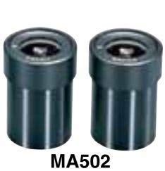 Meiji Techno MA502 Microscope eyepieces; Magnification, 10x; Field of View, 23 mm by MEIJI TECHNO AMERICA