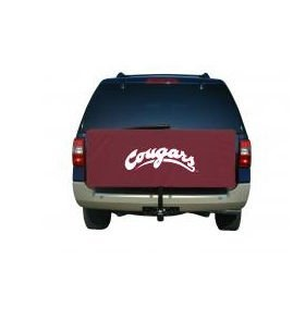 - Rivalry NCAA Washington State Cougars Tailgate Hitch Seat Cover