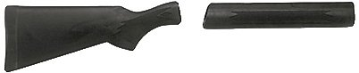 Remington Youth 870 1-Inch Short LOP Stock and Fore-end Synthetic Shotgun (12-Gauge, Black)