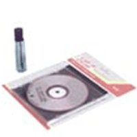 Clean Kit for CD-ROM - Distributed by NAC Wire and Cables by PIMG