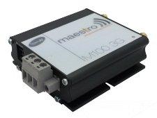 Maestro Wireless M100CDMA485-V-B 2G CDMA / 1xRTT Modem: Indoor Rated Verizon Certified by Maestro Wireless