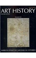 Art History, Portable Editions Books 1,2 (4th Edition)