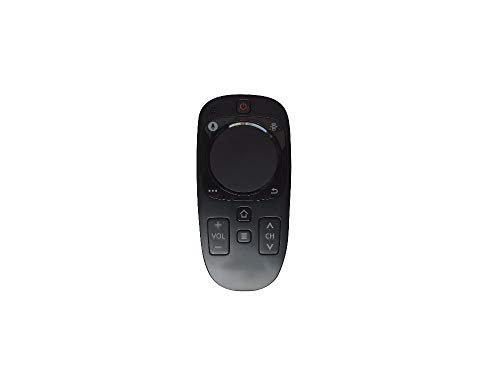Calvas Touch Pad Remote Control For Panasonic TC-P55VT60, used for sale  Delivered anywhere in USA