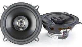 5.25-in (13 cm) 2-Way coaxial Speakers