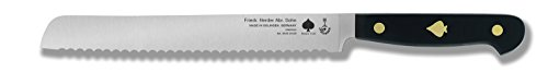 Friedr Herder PIKAS Forged Stainless Steel Serrated 8