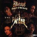 Art of War by Bone Thugs N Harmony (1997) Audio CD