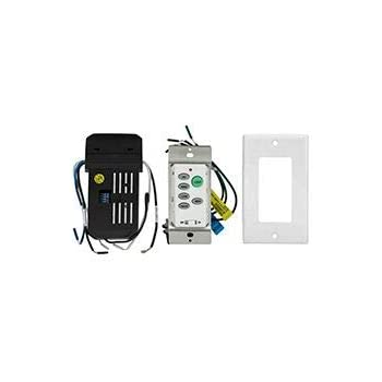 Kichler 370038multr Accessory Wall Transmitter F Function