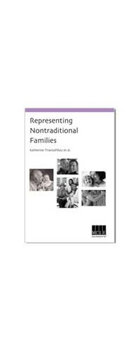 Representing Nontraditional Families in Massachusetts, Second - Massachusetts In Macy's
