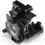 Replacement Lamp with Housing for CHRISTIE 003-005337-01 with Genuine Original Philips Bulb Inside FREE Shipping