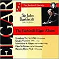 The Barbirolli Elgar Album